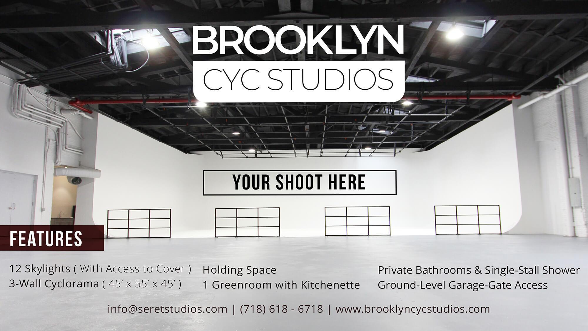 Brooklyn CYC Ad