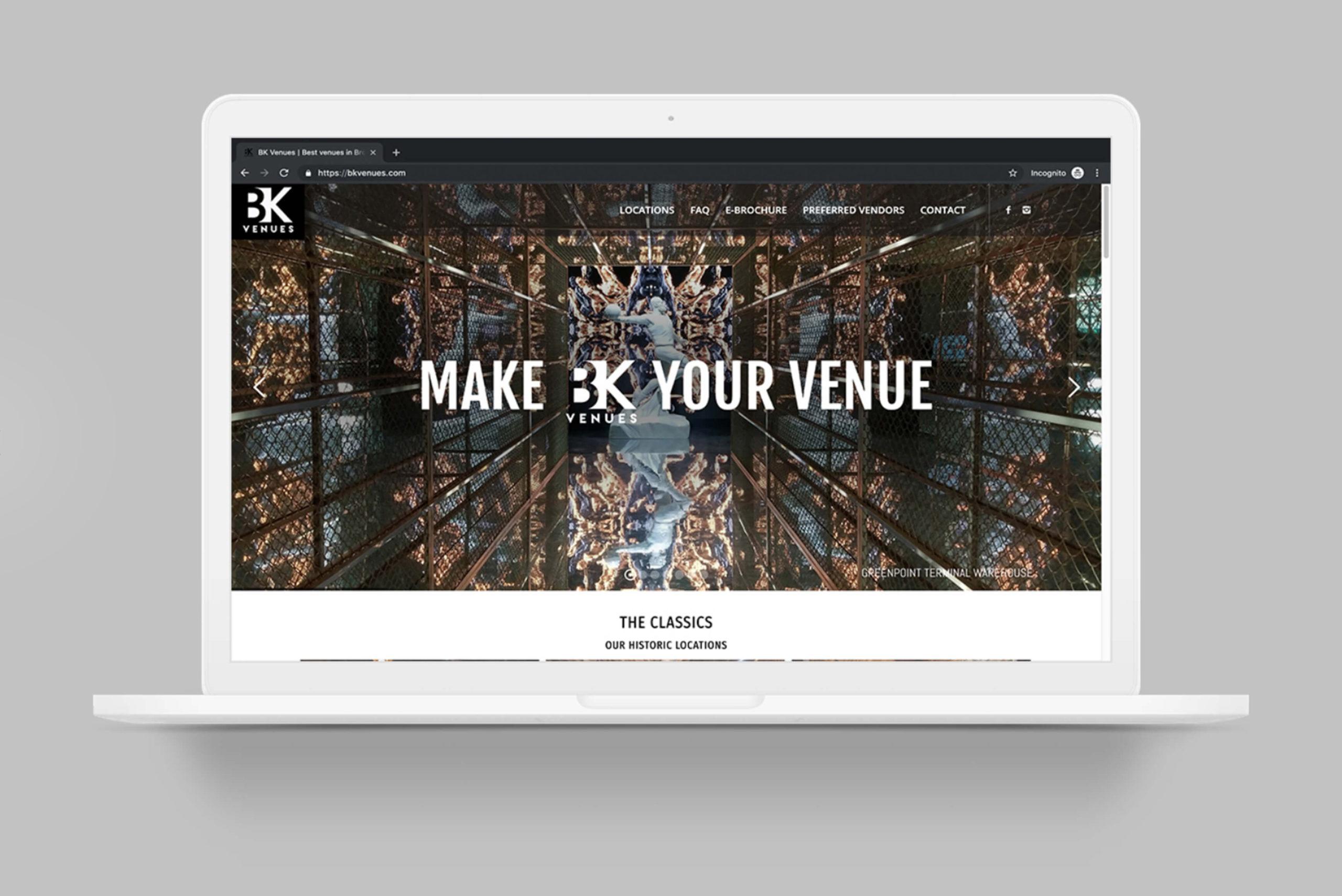 BKVenues.com
