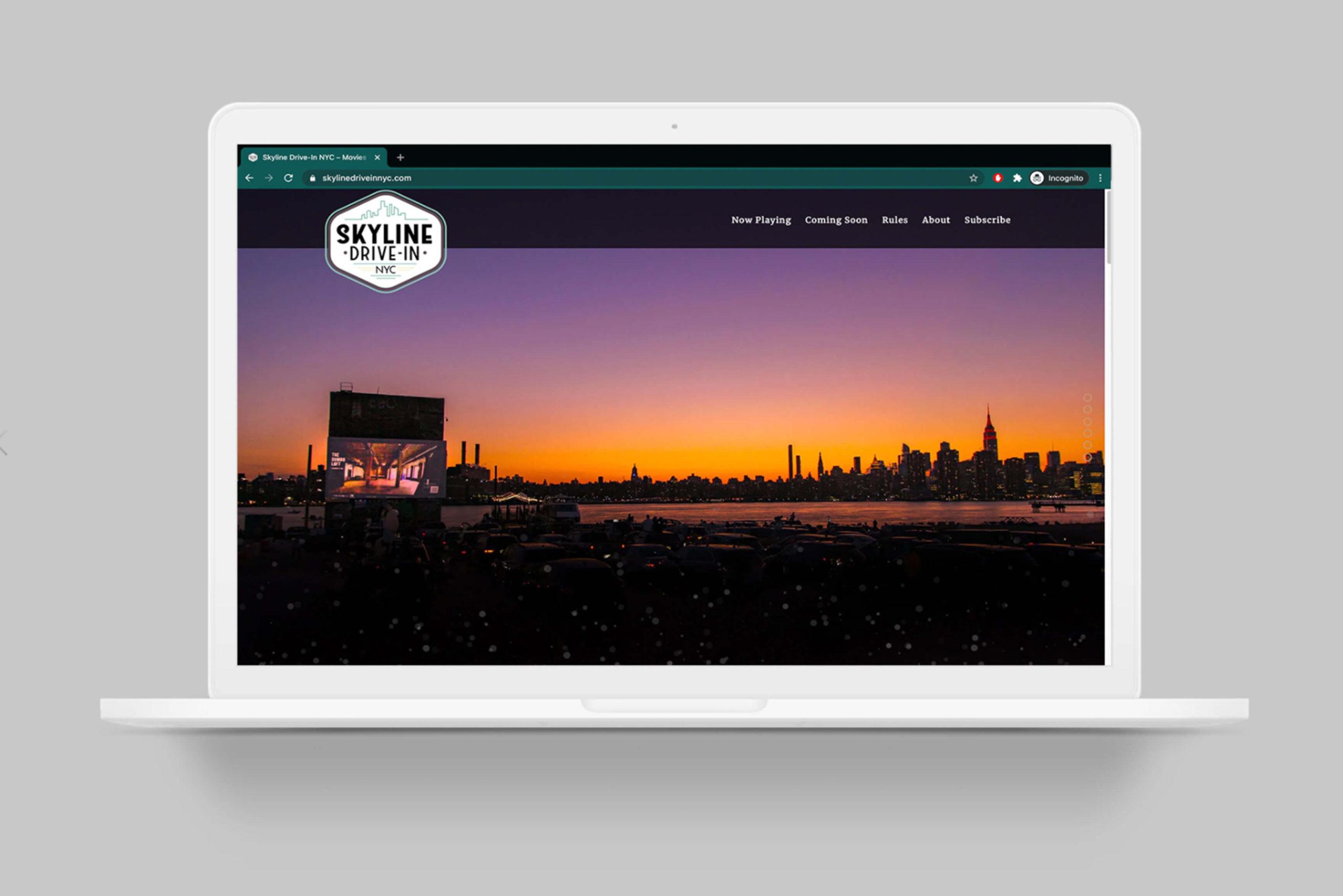SkylineDriveinNYC.com
