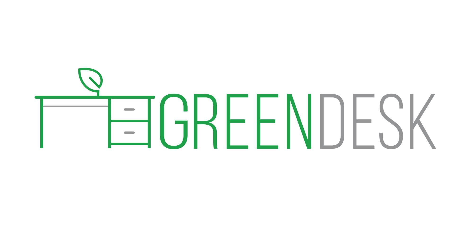 Greendesk Logo