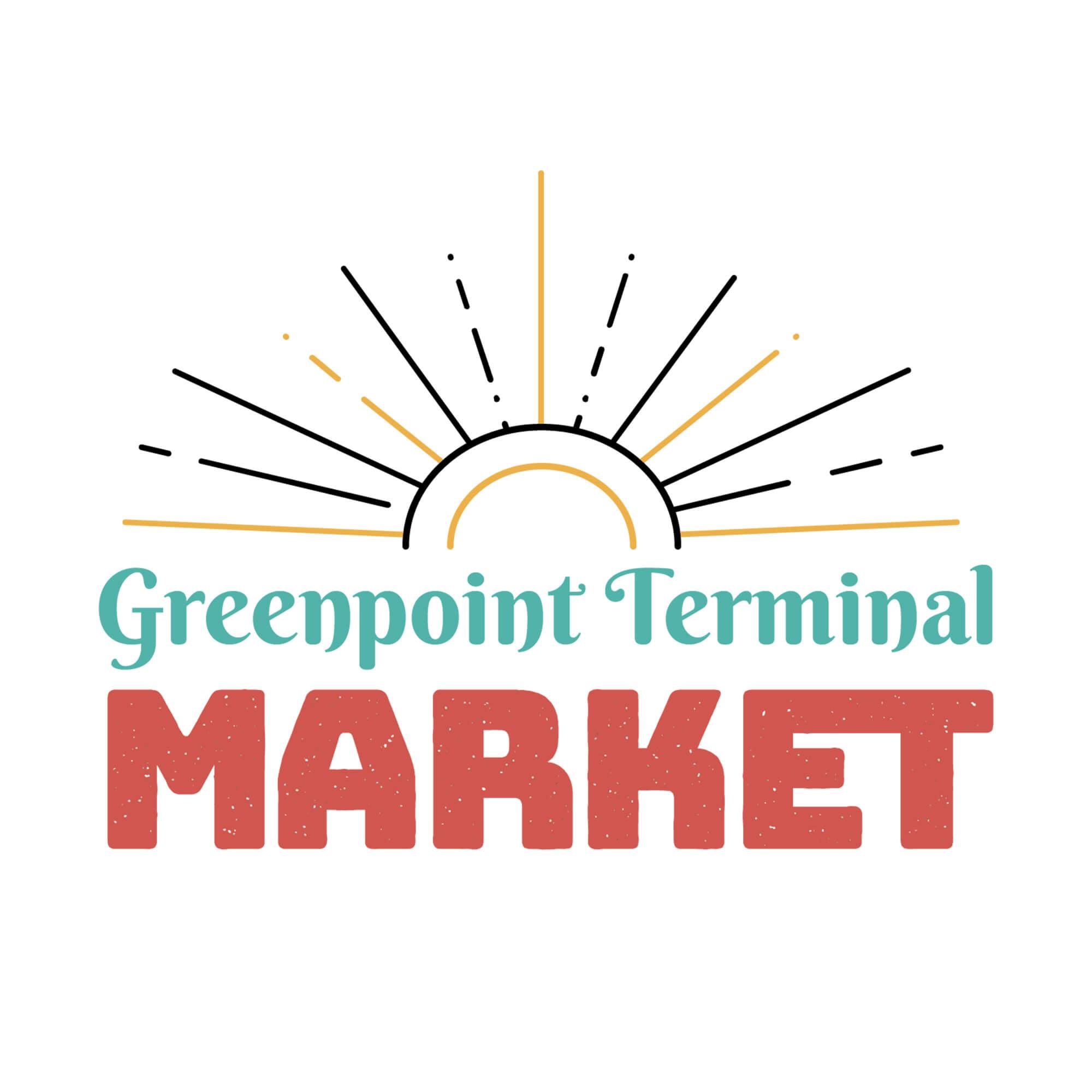 Greenpoint Terminal Market Logo