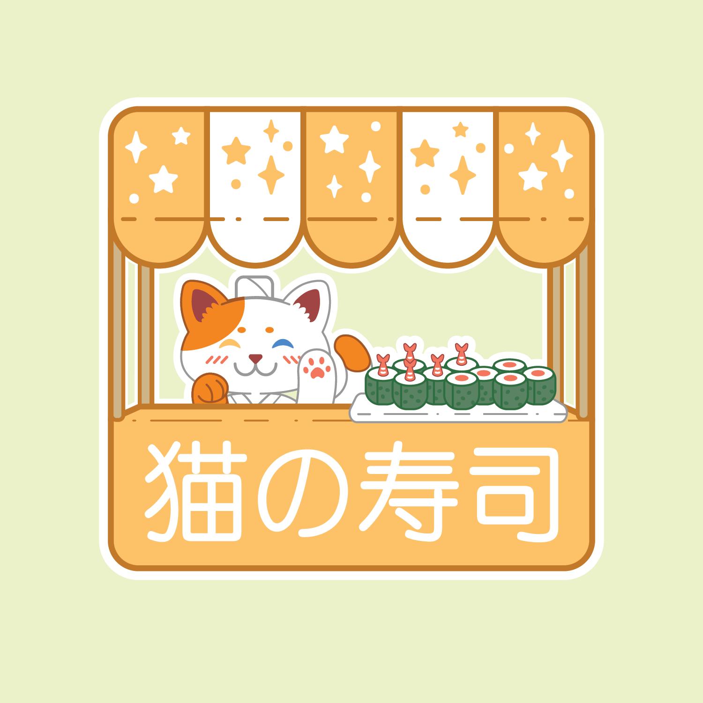 Neko no Sushi
