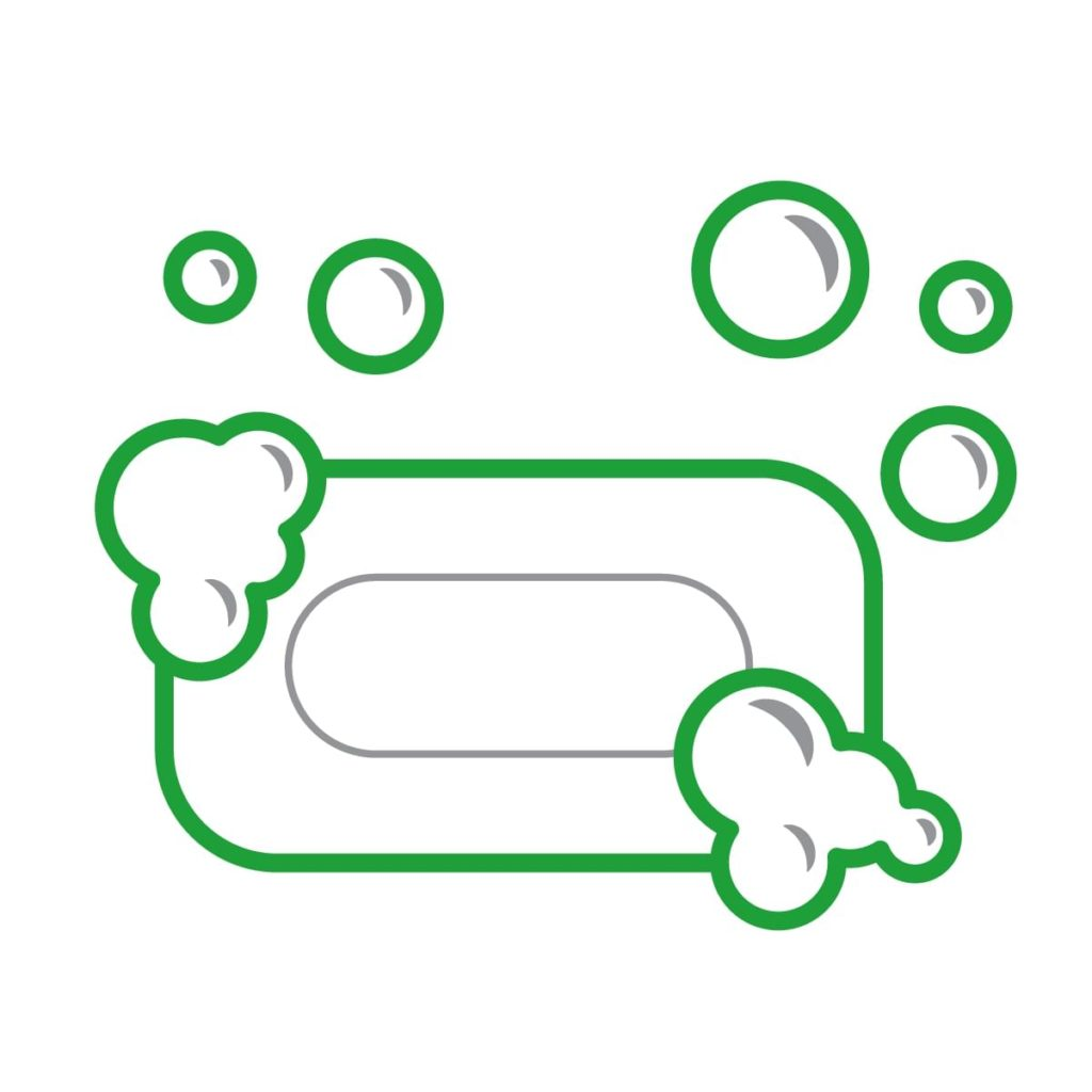 Greendesk Icons_Cleaning Service