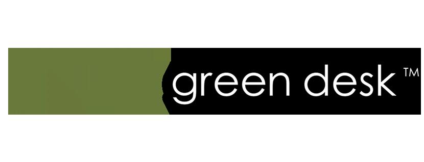 Greendesk Original Logo